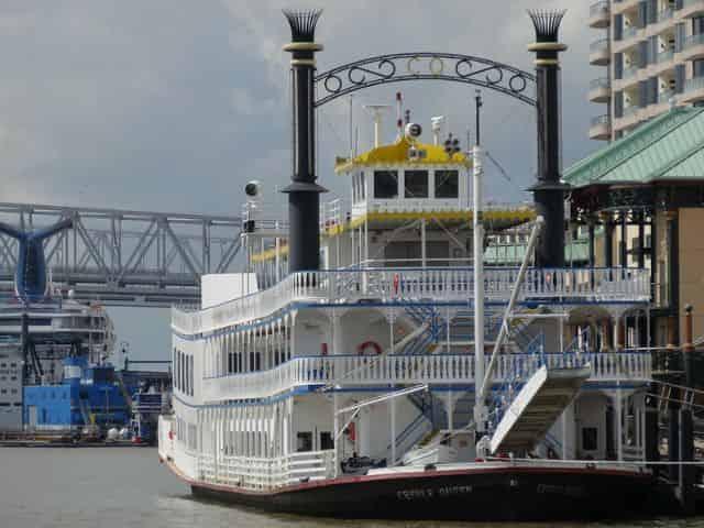 creole queen discounts in new orleans