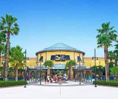 silver sands outlet mall