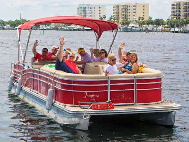 family friendly Florida Keys boat rental