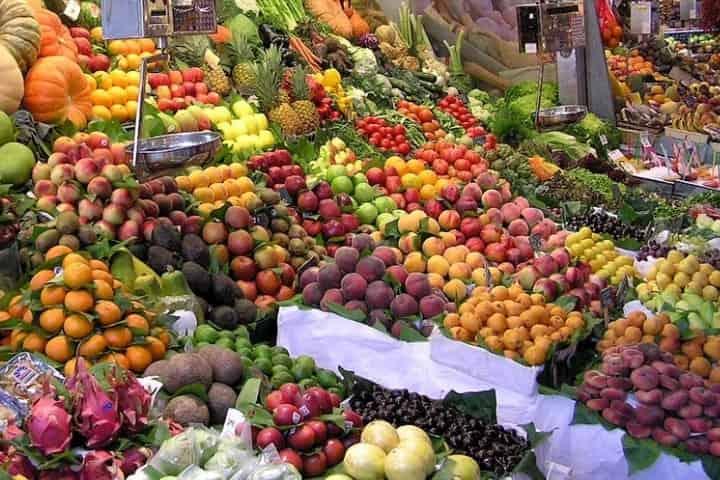 Farmer's Markets on the Emerald Coast
