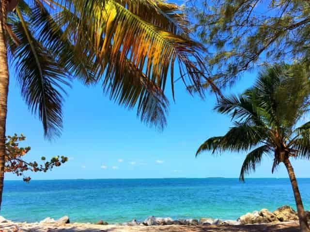 key west florida scenic views