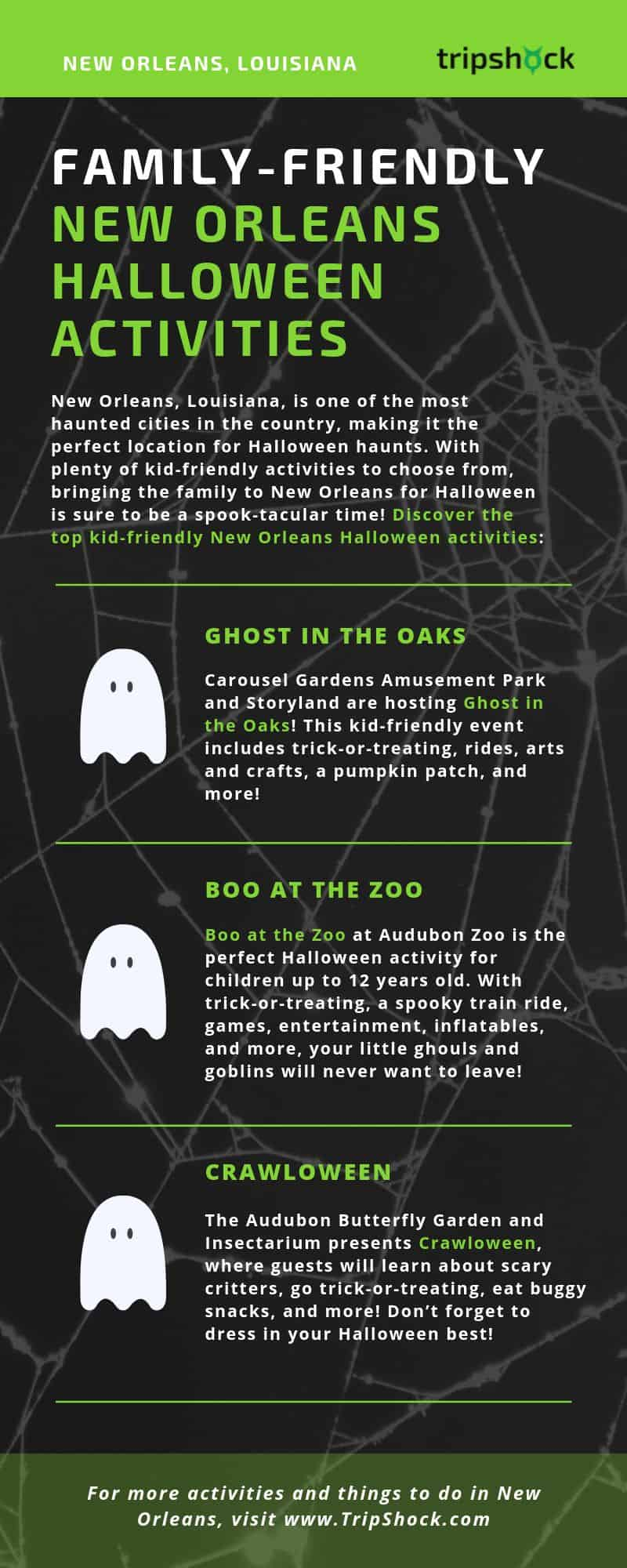 family friendly new orleans halloween activities