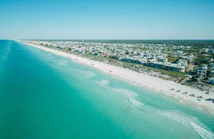 5 Fun & FREE Activities in 30A