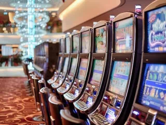 casino in Ocean Springs for adults