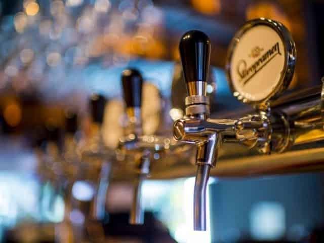 brewery in Ocean Springs, MS