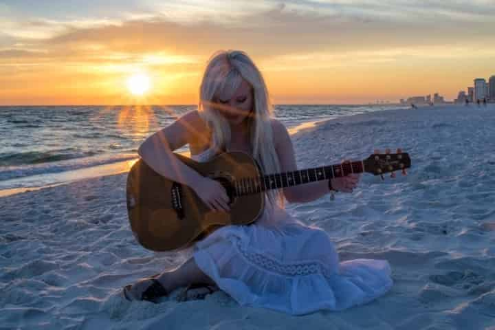 Guess Which Celebrities Vacation in Destin, Florida?