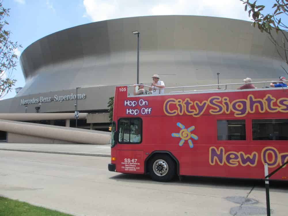 new orleans bus tour coupons