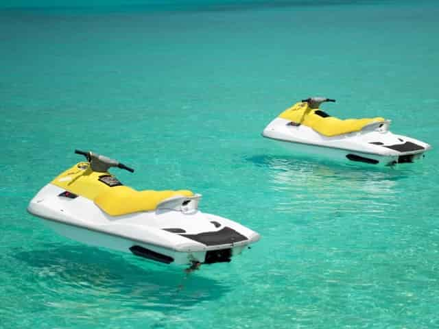 jet ski rentals in key west fl