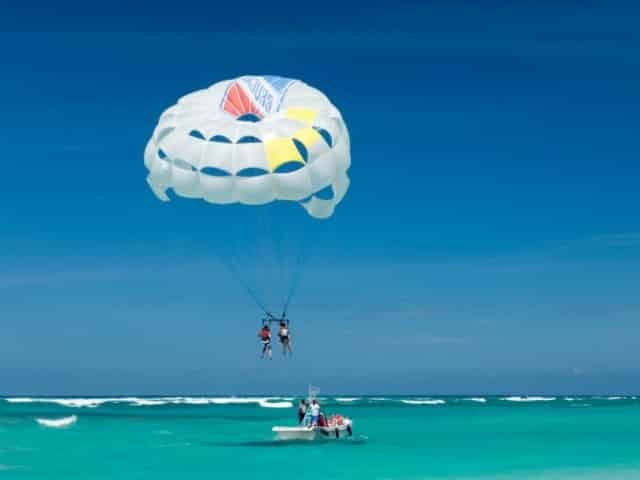 How Much Does it Cost to Parasail in Key West, FL?