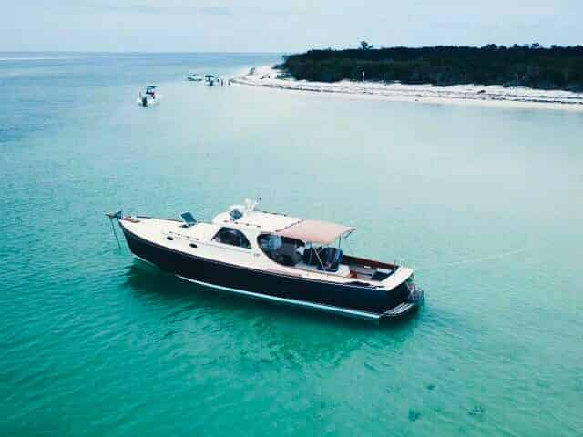 key west private yacht charter