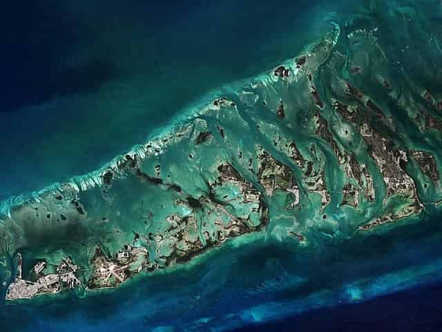 islands of the florida keys