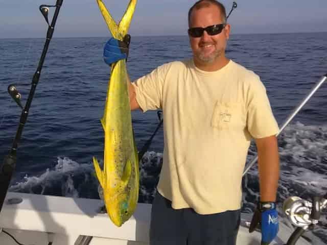 mahi mahi caught in key west florida