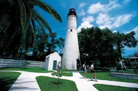 key west, florida lighthouse