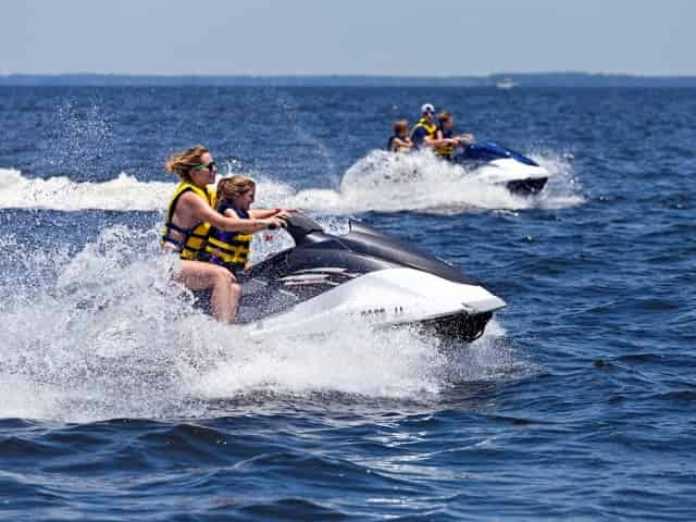 key west jet ski tour coupons