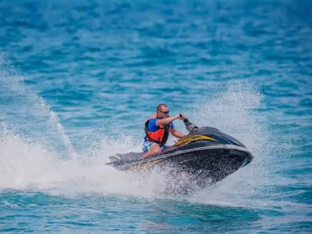 jet ski tour in key west florida