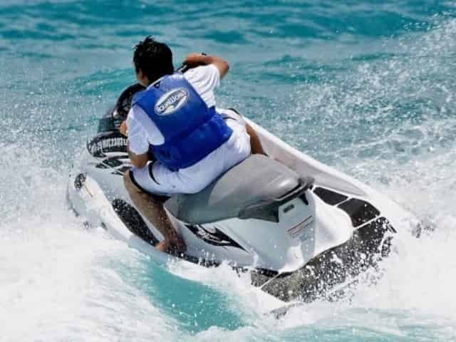 jet ski rental in key west florida
