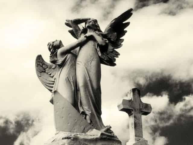 st louis cemetery no 3 in nola