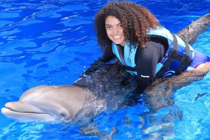 Panama City Beach Dolphin Swim Coupons