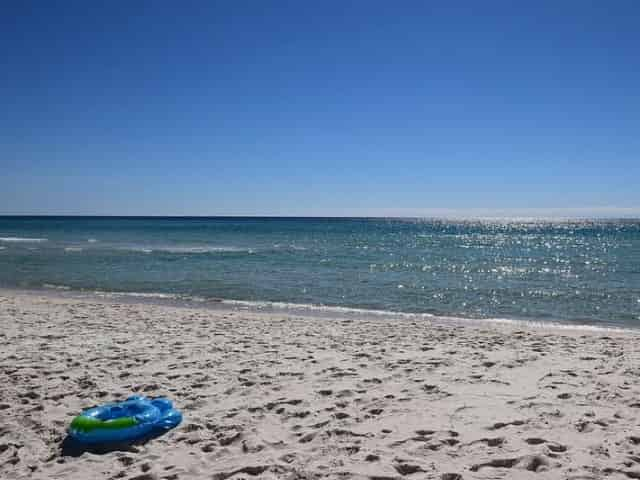 Rick Seltzer Park beach in</p><p></p><p>panama city beach