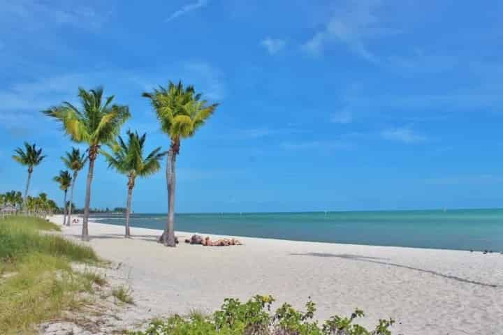Public Beaches in Key West - Everything You Need to Know