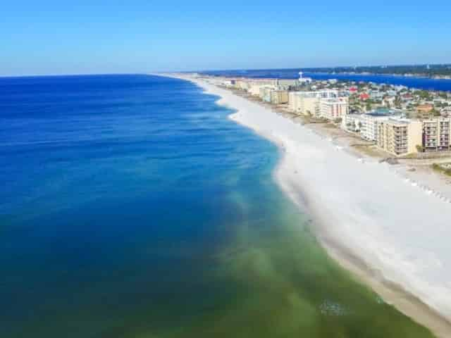 Romantic Summer Getaway Ideas at Sandestin Resort