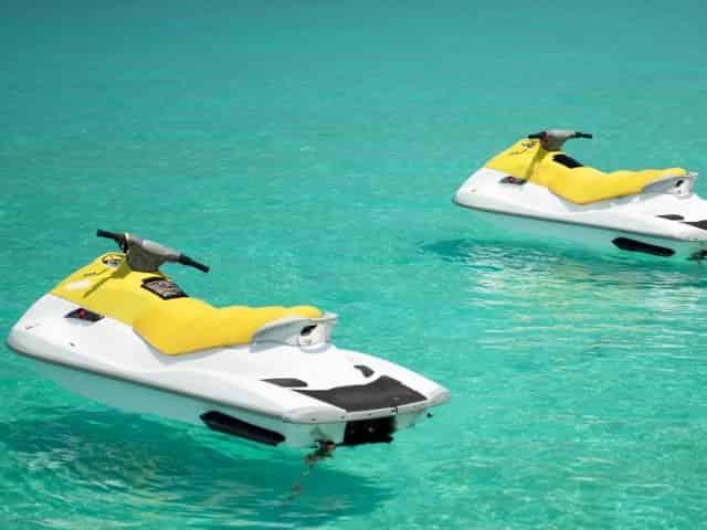 jet ski rentals in Key West florida