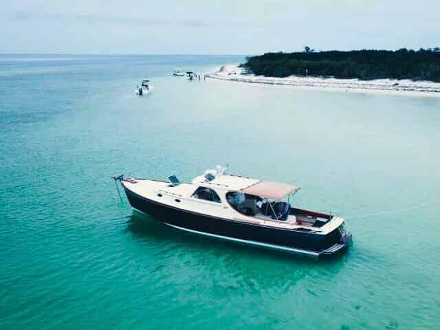 yacht charters in key west