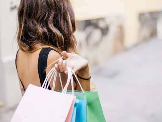 shopping in panama city beach