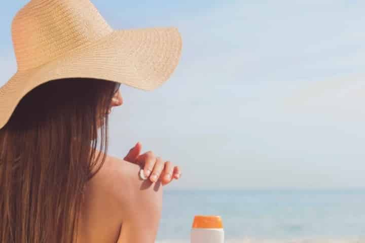 Tips on Tanning while Visiting the Gulf Coast