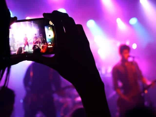 gulf shores live music events