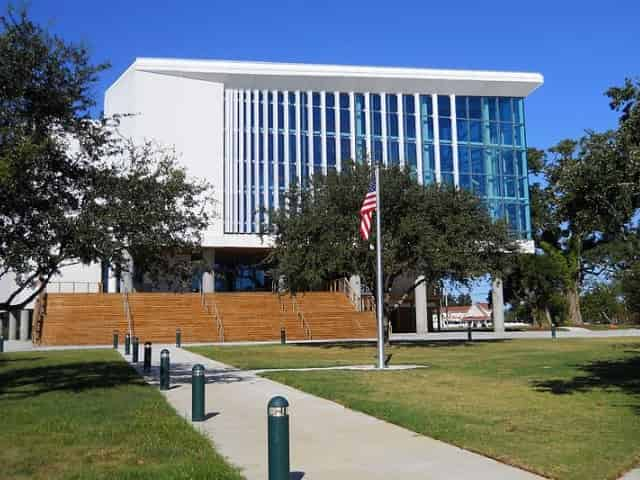 Maritime and Seafood Industry Museum biloxi ms