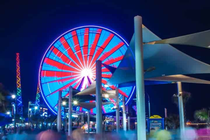 Top 7 North Myrtle Beach, SC, Attractions for Families