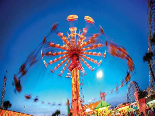 myrtle beach sc amusement park for families