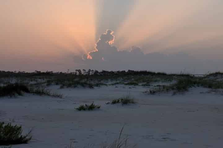 Travel Tips for Visiting the Gulf Coast in Fall