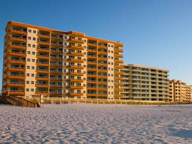 Gulf Coast Condos