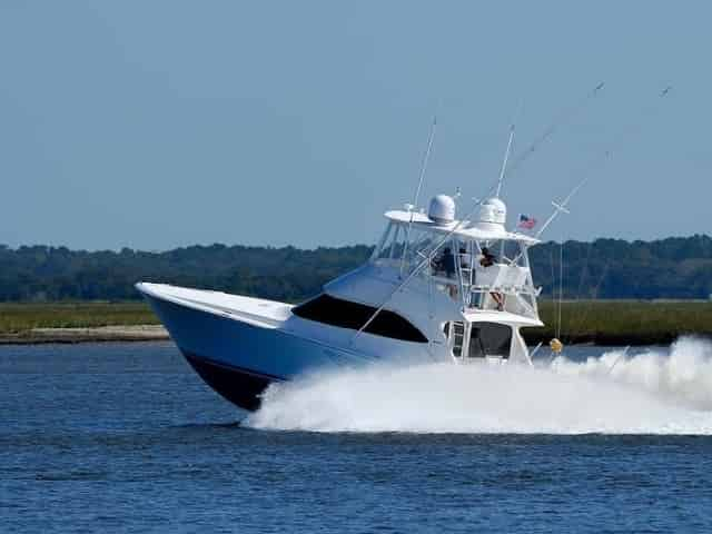 Key West private fishing charter