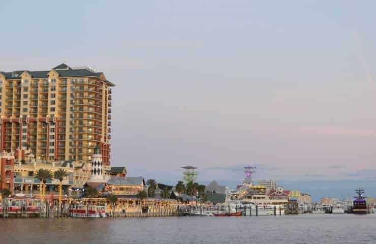 What to do in Downtown Destin - 10 Best Activities