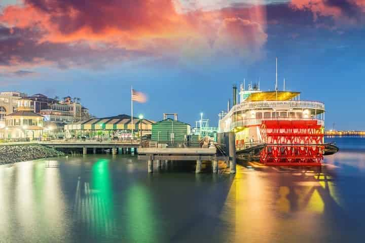 What to do in Downtown New Orleans - 10 Best Activities