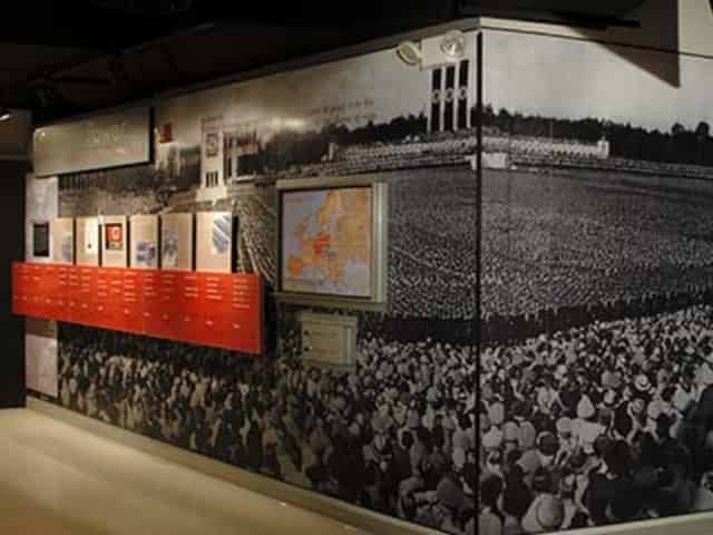 florida holocaust museum in st pete, fl
