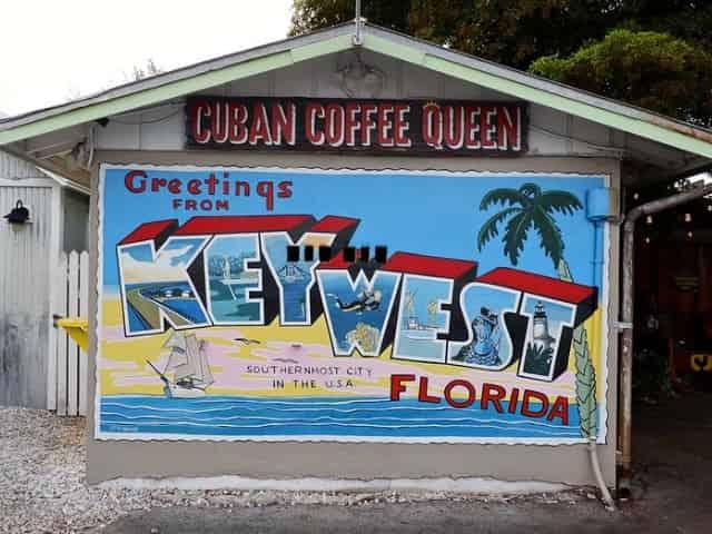 cuban coffee queen in key west