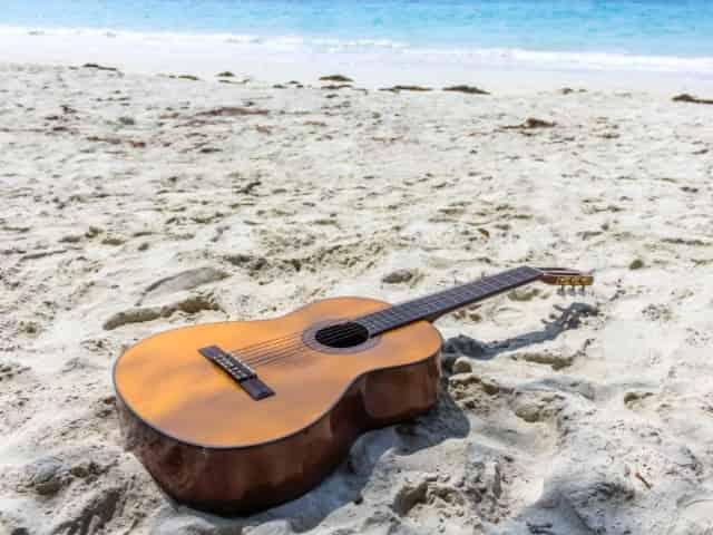 live music on pensacola beach