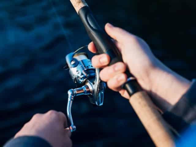 fishing from murrells inlet boardwalk