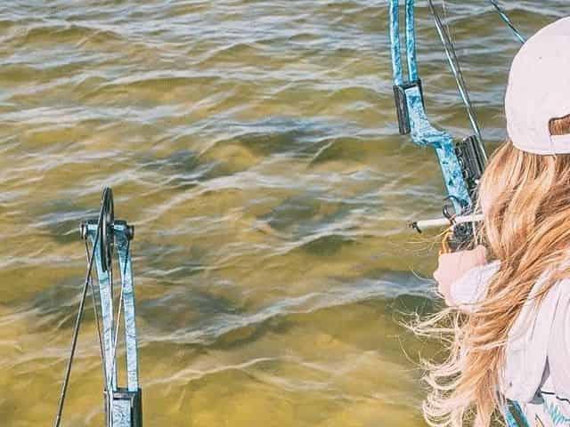 Inshore Bowfishing Charter