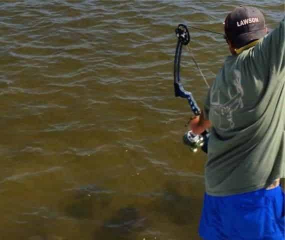 Inshore Bow Fishing