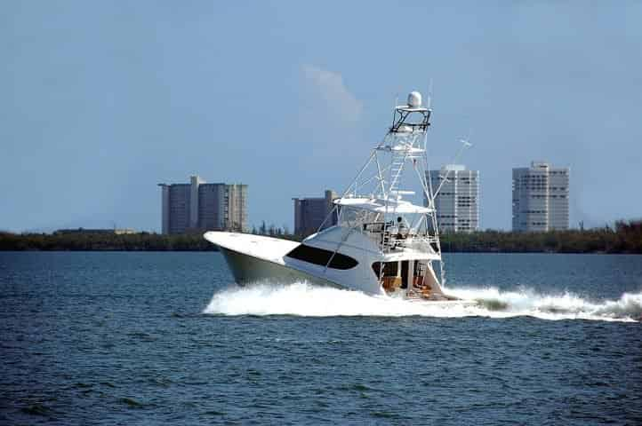 TripShock Private Charter