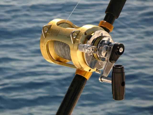 Offshore Fishing Equipment