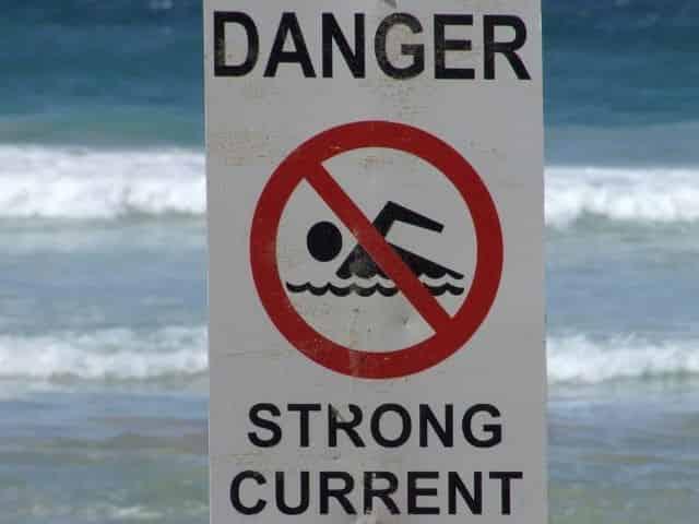 beaches-are-closed