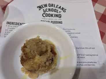 French Quarter Cooking Studio - Gumbo, Jambalaya, Bread Pudding & Pralines