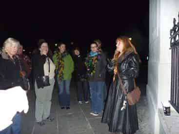 5 in 1 Ghost & Mystery Tour of the French Quarter By Haunted History Tours