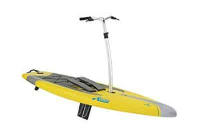 Hobie Mirage Eclipse Bay Stand Up Paddle Board Rental